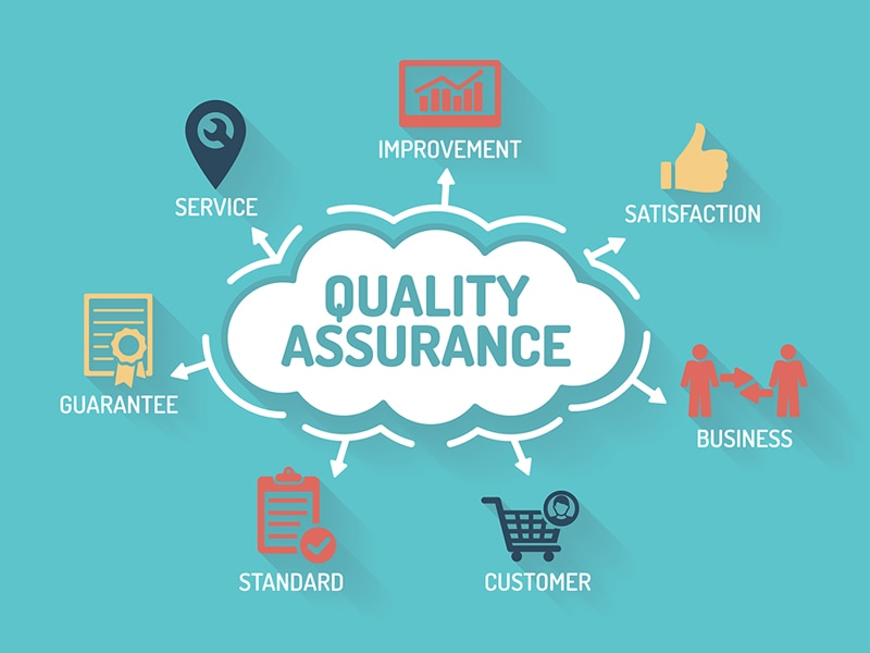Space Planners Quality Assurance  Image