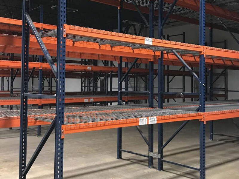 Pallet Racks Manufacturer & Supplier- Space Planners India