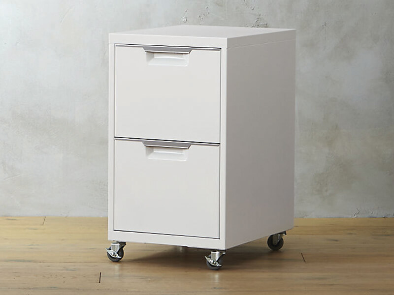 Best quality Two Drawer Filing Cabinet Manufacturer