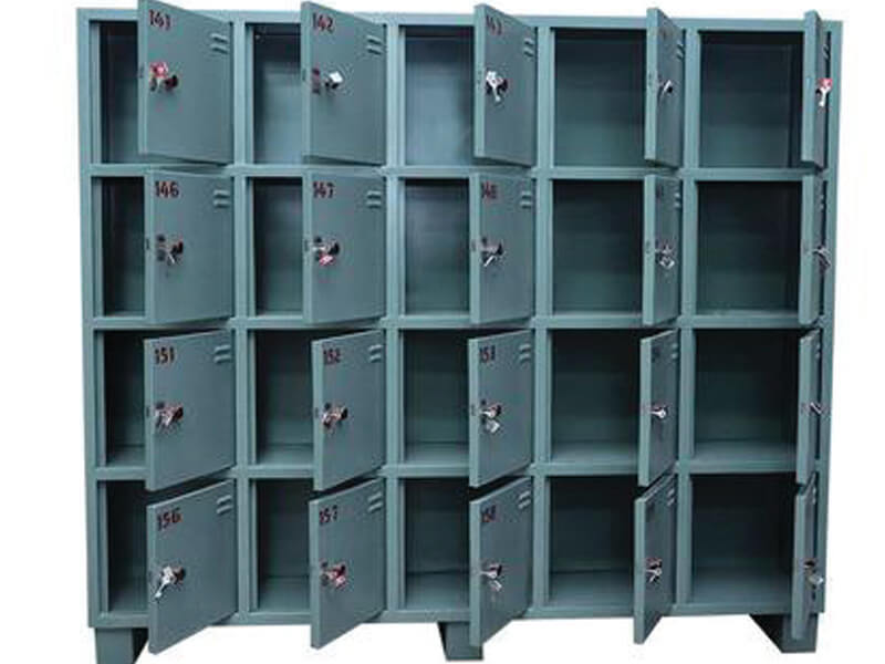 Industrial Lockers Finest Quality Worker Lockers Manufacturer & Supplier.