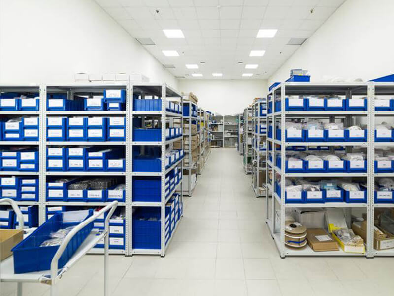 Record Storage Rack Manufacturer & Supplier Space Planners