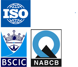 Space Planners India ISO Certified Logo