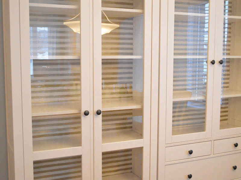 Quality tested Glass Door Cuppboards Manufacturer & Supplier as per clients requirements.