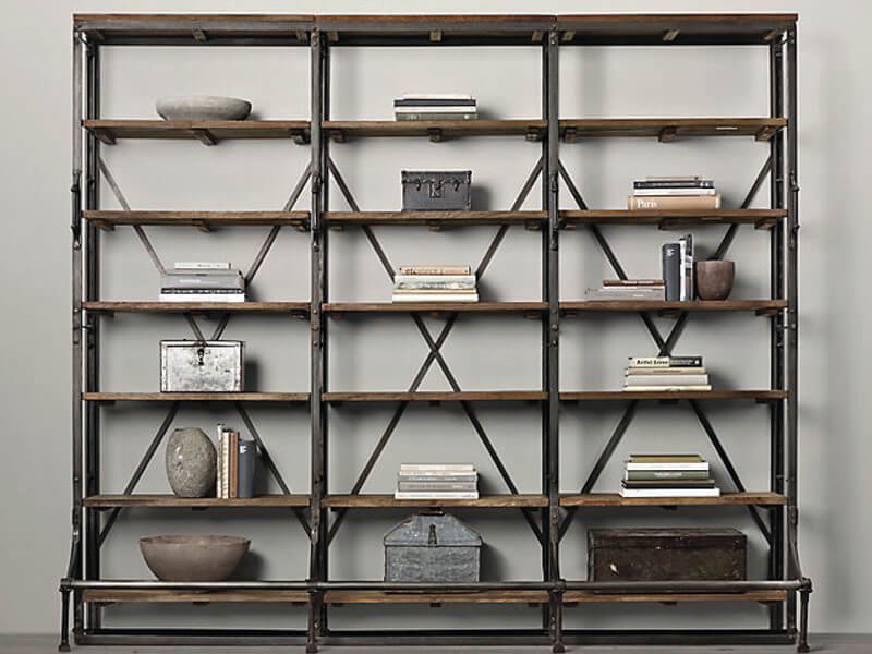 Library Bookcases Manufacturer & Supplier