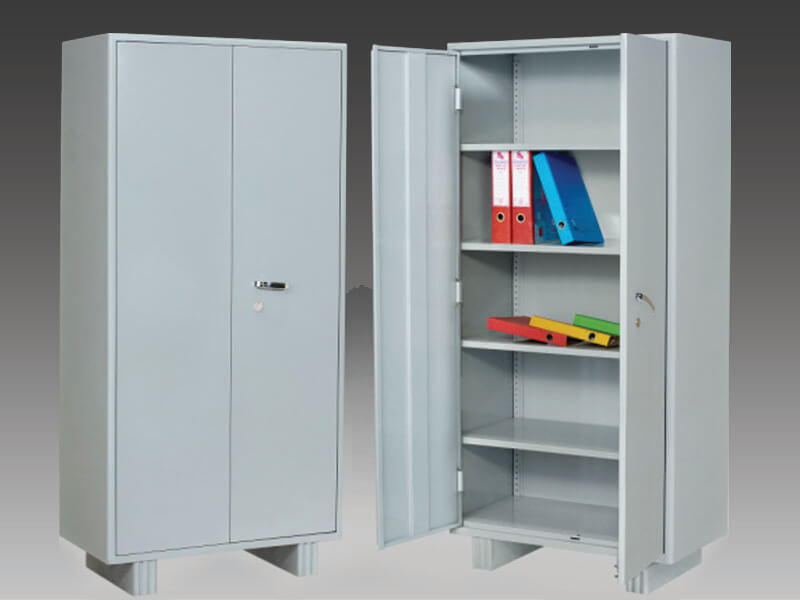 Space Planners India Office Almirah Manufacturer