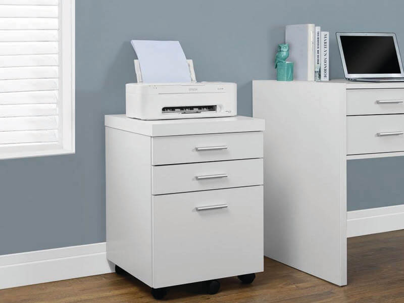 Office/Library Cabinets